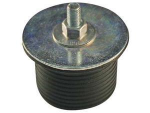 "68733 SHAW PLUGS Mech Expansion Plug,Thumb Nut,3//8/"""