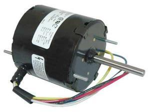 FASCO D1127 HVAC Motor,1//12 HP,1550 rpm,115//230V,3.3