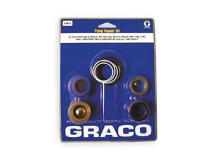 GRACO 248212 Pump Repair Kit,Line Striping