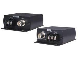 Video & Power Surge Protector, Speco Technologies, SPVP