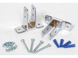 Middle Panel Bracket,For Steel Partition 40-8515040