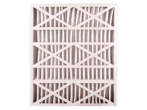 BESTAIR PRO 5-2025-11-2 20x25x5 Synthetic Furnace Air Cleaner Filter, MERV 11