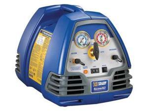Yellow Jacket 95762 RECOVER-XLT UNIT W/ TOS