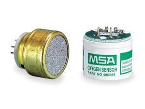 MSA 480566 Replacement Sensor,O2,For Passport