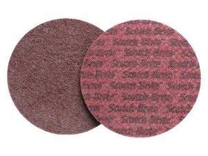 SCOTCH-BRITE 61500313673 Surface Conditioning Disc,7in,Medium
