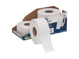 GEORGIA-PACIFIC 2172114 EZ Access® Jumbo Toilet Paper, 2 Ply, Continuous Roll,