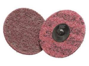 SCOTCH-BRITE 61500313392 Quick Change Disc,2in,Medium