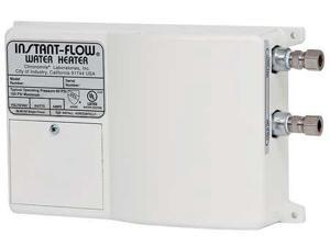 CHRONOMITE LABS SR-20L/120 HTR-I 120VAC, 20 Amps, Both Electric Tankless Water