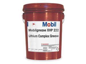 MOBIL 105842 5 gal Multipurpose Grease Pail