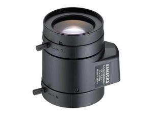 "SAMSUNG For 1/3"" CCDs, 410K pixel resolution CS-Mount Lens, 5~50mm, Auto DC Iris(F1.3 ~ 360), 10.5~10.6mm Back Focal Lenth, 100 grams"