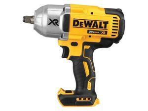 "DeWalt DCF 899HB 20v MAX XR Brushless High Torque 1/2"" Impact Wrench (Bare)"