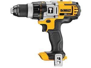 Dewalt DCD985B 20V MAX Lithium-Ion Premium 3-Speed 1/2 in. Cordless Hammer Drill (Tool Only)