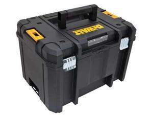 Dewalt DWST17806 TSTAK VI - Deep Box with Flat Top
