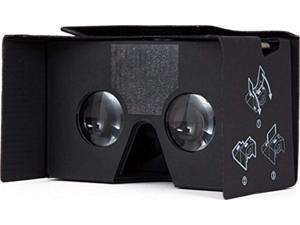Case-Mate - Google Cardboard VR Viewer V2.0 - Vertical Sleeve (Black)