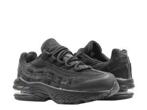 d4c40a097d364 Nike Air Max '95 (PS) Black/Black Little ...