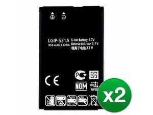 Replacement, Cell Phone Batteries, Batteries, Power Banks
