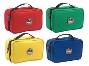 ARSENAL 5876K Buddy Organizer Colored Kit, 600d Polyester, 2 Pockets, Assorted