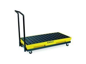 EAGLE 1637 Drum Spill Platform Cart