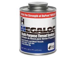 HERCULES 15808 Thread Sealant,16 fl. oz.,White