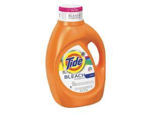 TIDE 92 oz. Original Scent Liquid Laundry Detergent, 4 Pack TIDE 87546