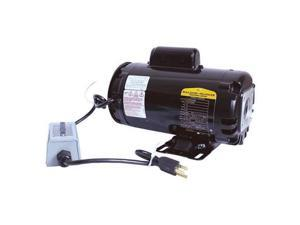 PARKER 941768-943056 Motor, w/ pre-wired switch