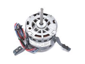 GENTEQ 3S008 Motor,PSC,1/3 HP,1050 RPM,115V,48,OAO