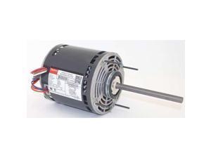 3LU90 DAYTON Motor,1hp,D//D Blower