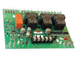 Protech 662766317664 Integrated Furnace Control Board IFC