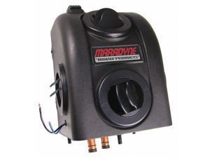 MARADYNE 4000-24V DC Auxiliary Heater,24V,10A,9-7/8 in. H