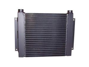COOL-LINE C-20 Oil Cooler,Mobile,2-30 GPM,20 HP Removal