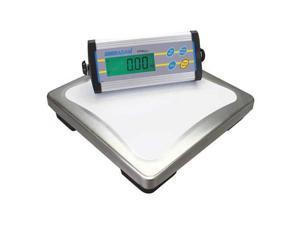 ADAM EQUIPMENT CPWPLUS75 Digital Platform Bench Scale with Remote Indicator