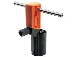 ZORO SELECT NES26 Int Thread Repair Tool,1 1/4-2 5/8 In