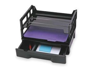 Officemate File Holder,Letter,2 Horiz.,1 Drawer  26094