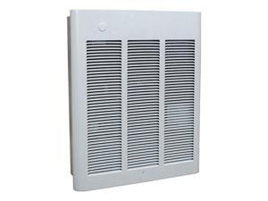 QMARK CWH3504F Recessed Electric Wall-Mount Heater, Recessed or Surface,