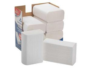 Georgia Pacific 2212014, Professional Premium Paper Towels,M-Fold,9 2/5 x 9 1/5, 250/Bx, 8 Bx/Carton