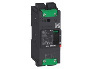 Square D By Schneider Electric BDL26025 25 A A Unit Mount Standard Molded Case