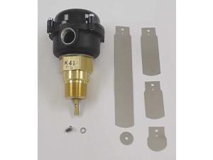 ITT McDonnell Miller FS8W 120601 General Purpose Flow Switch with NEMA 4X En