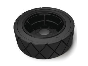 TENNANT 1059343 Solid Tire Assembly