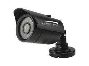 SPECO TECHNOLOGIES VL62T Camera,Bullet,Fixed Lens,12VDC