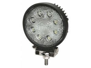 "ECCO E92005 Flood Light,LED,1-13/16"" D"