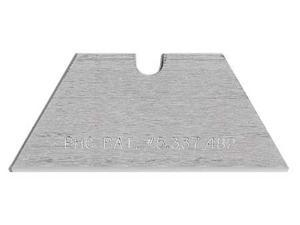 PACIFIC HANDY CUTTER, INC SP-025 Safety Blade, Round Point, General Purpose