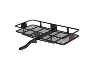 CURT Manufacturing 18153 Basket Style Cargo Carrier