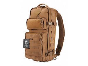 Barska Optics BI12340 GX-300 Tactical Sling Backpack - Tan