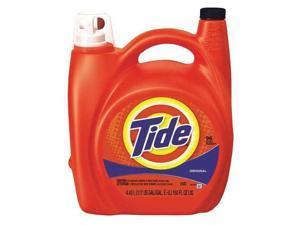 Ultra Liquid Laundry Detergent, Original Scent, 4.7 qt. Pump Dispenser
