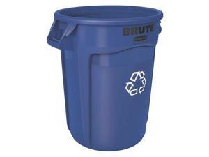 20 Gal Brute Recycling Container