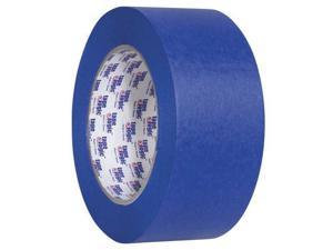 Tape Logic T937300012PK 2 in. x 60 yards 3000 Blue Painters Tape - Pack of 12