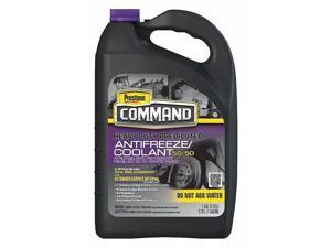 Prestone Antifreeze Coolant 1 gal. Purple   AFC10100