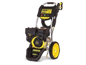 Champion Power Equipment 2600psi 2.2GPM Gas Pressure Washer