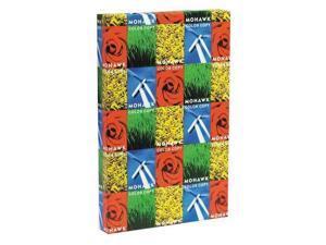 Mohawk 36202 Color Copy Gloss Paper, 94 Brightness, 32lb, 17 x 11, Pure White, 500 Shts-Rm