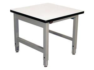 PRO-LINE SCS2424 Scale Stand, 24 In. x 24 In.